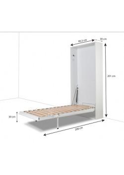 Cama Abatible Vertical Modelo SC1000